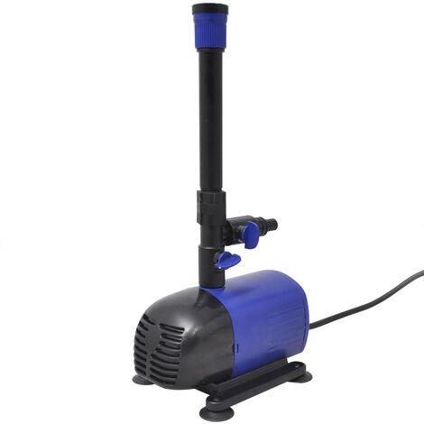 Pompe pour fontaine 50 W 2000 L/h