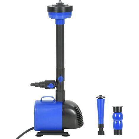 Pompe pour fontaine 75 W 2600 L / h