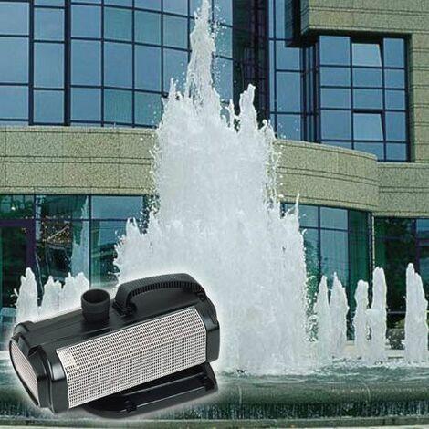 pompe pour jets d'eau de hautes performances 1000w câble 10m - aquarius universal 40000 - oase