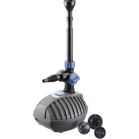 Pompe pour jeux d'eau 720 l/h Oase 43041 W612031