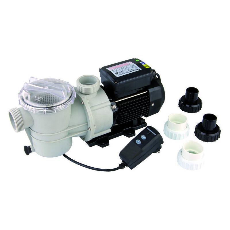 7504398 Poolmax TP 120 Pompe de piscine - 18 000 l / h - Ubbink