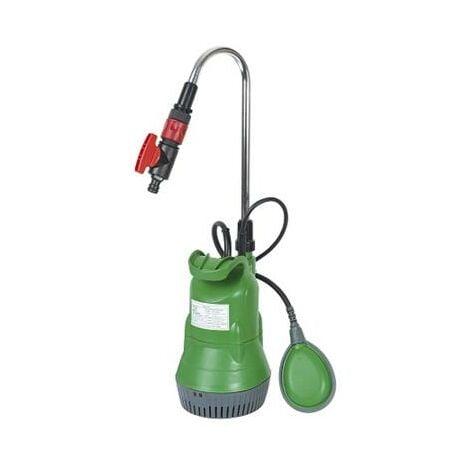 Pompe pour récupérateur d'eau 400 W