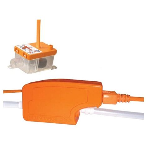 Pompe relevage climatisation mini-orange 230v Aspen