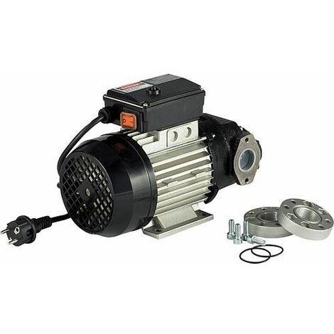 Pompe rotative autoamorcante Type E 80 T, 400V/50Hz, 500Watt, 75l/min max. *BG*
