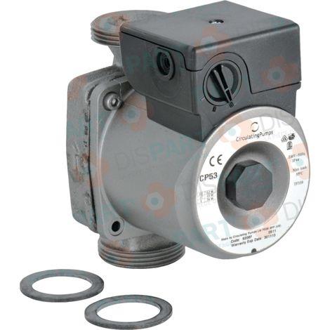 Pompe RS25/5-3 PL entraxe 130 Réf. S17000038