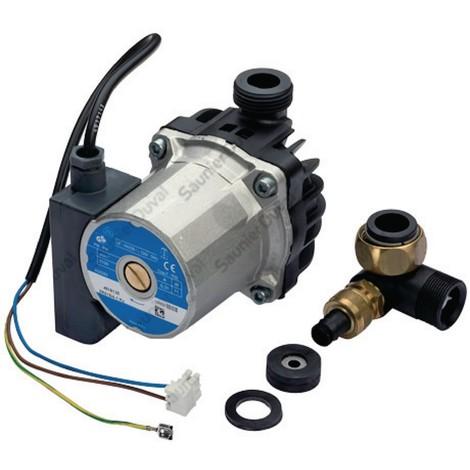 Pompe sanitaire ISOTWIN F24E1 F24E C24EV C24E et ISOMAX F28E2 F28E C28E2 C28E Réf 05738300 SAUNIER DUVAL