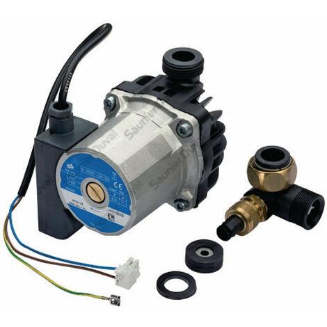 Pompe sanitaire ISOTWIN F24E1 F24E C24EV C24E et ISOMAX F28E2 F28E C28E2 C28E, SAUNIER DUVAL, Ref.05738300