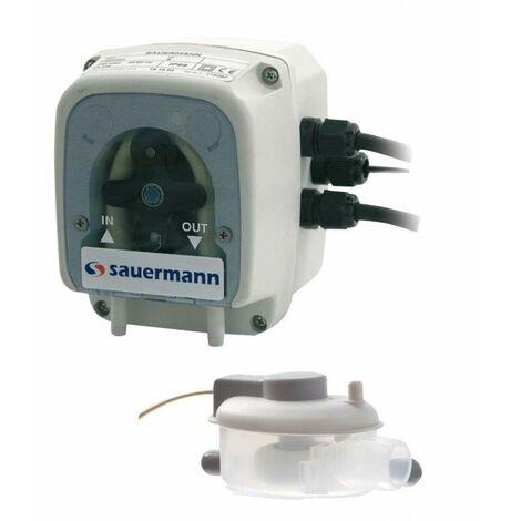 Pompe Sauermann périlstatique PE 5200 flotteur