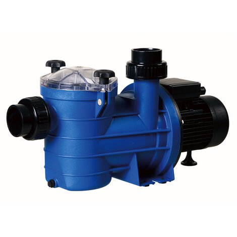 Pompe Série HGS 1,50 CV / 26,50 m³/h Mono - Hydroswim