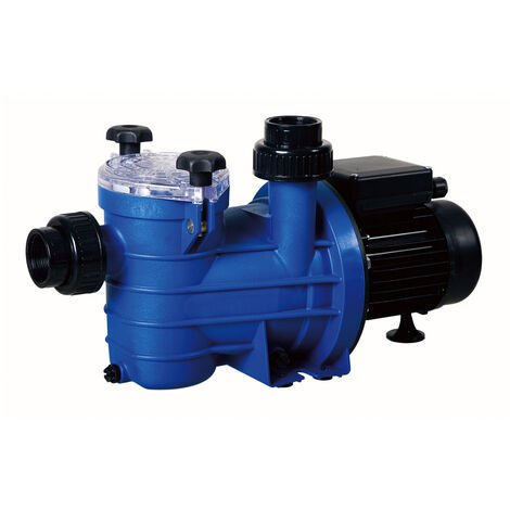 Pompe Série HPS 0,75 CV / 15 m³/h Mono - Hydroswim