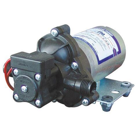 Pompe solaire de surface SHURFLO 2088 Deluxe 13 l / min (Voltage : 24 volts)
