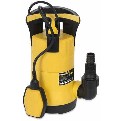 Pompe Submersible 250 Watts