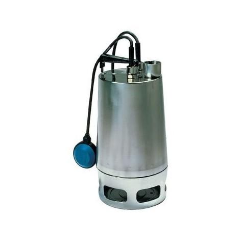 Pompe submersible de relevage des eaux usées AP Grundfos