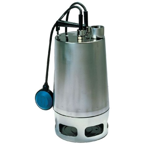 Pompe submersible de relevage des eaux usées - Grundfos