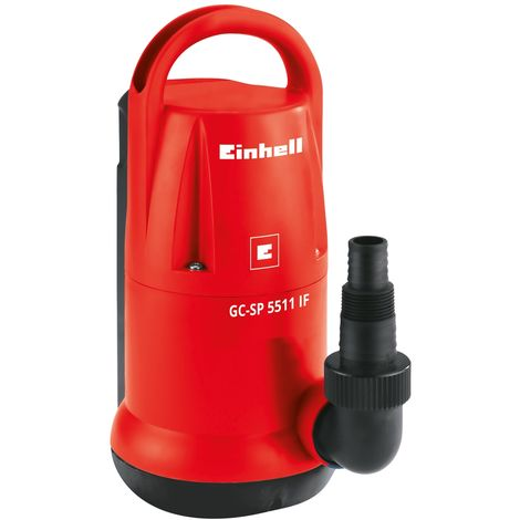Pompe submersible Einhell GC-SP 5511 IF