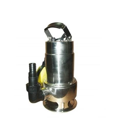 Pompe Submersible INOX 550W 150l/min // Pompe à eau, électrique