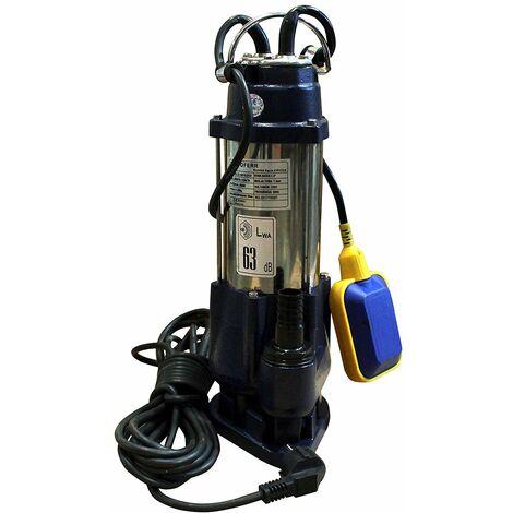 pompe submersible Les eaux Sales 250W