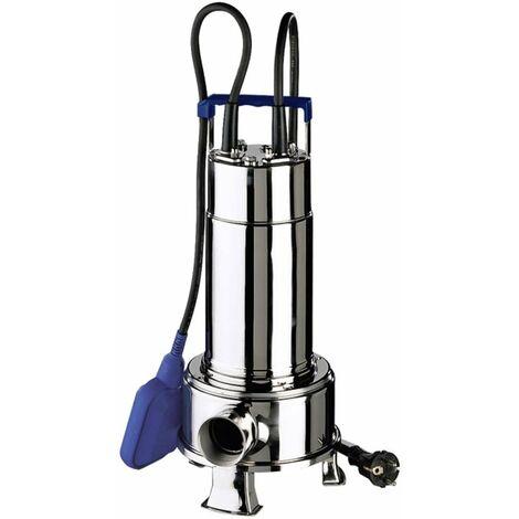 Pompe submersible pour eaux chargées Ebara Right 75 MA 1000 W