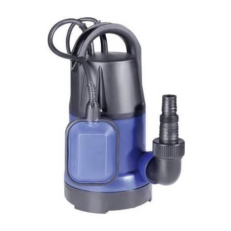 Pompe submersible pour eaux chargées Renkforce 1526584 400 W