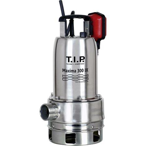 Pompe submersible pour eaux chargées T.I.P. Maxima 300 IX 700 W