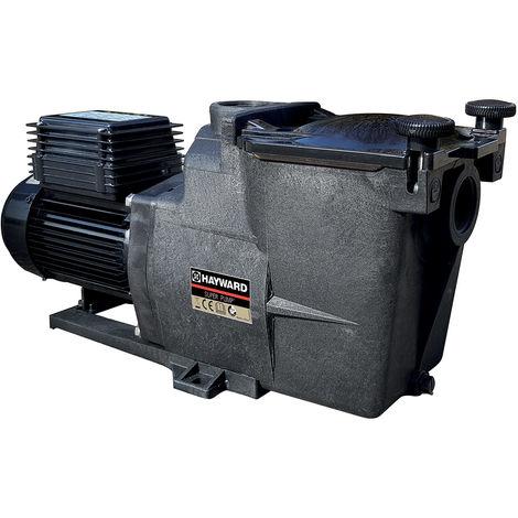 Pompe Super Pump 0,50 CV / 7,5 m³/h Mono - Hayward