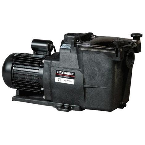 """Pompe Super Pump - Choix du modèle: SP2616XE223- 1,5 cv tri - 2"""""""