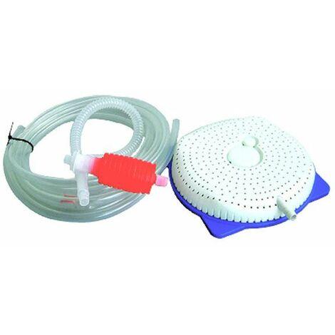 pompe syphon pour bâche d'hiver - 5436 - swimline