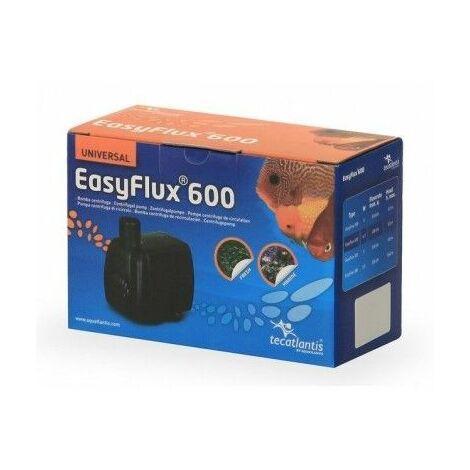 Pompe tecatlantis easyflux 600