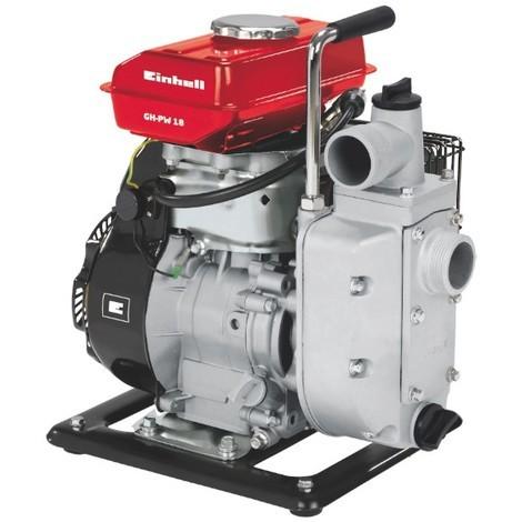 Pompe thermique GH-PW 18