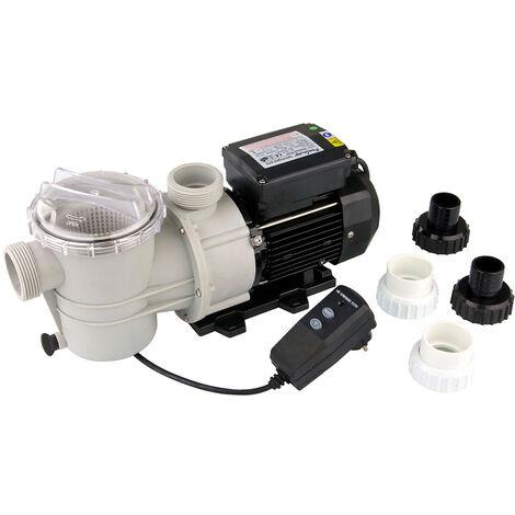 Pompe TP35 Poolmax 0,35 CV / 5,40 m³/h Mono - Ubbink