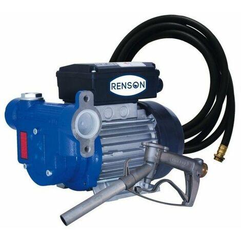 Pompe transvasement fuel 56 l-mm