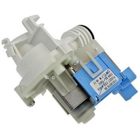 Pompe vidange 230V 50HZ (C00143739) Lave-vaisselle 93161 ARISTON HOTPOINT, INDESIT, SCHOLTES, ELECTROLUX