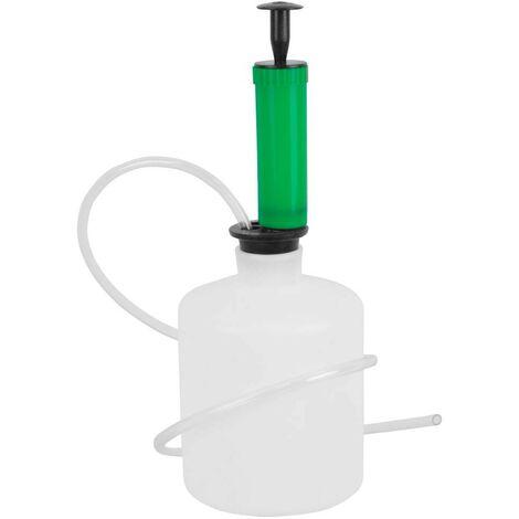 Pompe vidange huile moteur manuelle