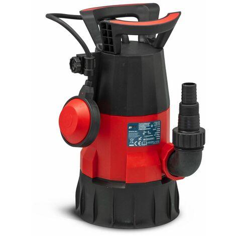 Pompe vide cave 3 en 1 - 550W - Master Pumps