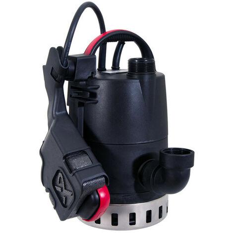 Pompe vide cave Grundfos UNILIFTCC5A1B 0,24 kW avec bras de guidage - Eau claire jusqu'à 6 m3/h monophasé 220V