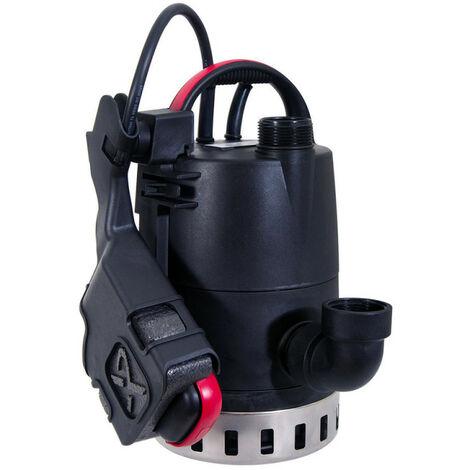 Pompe vide cave Grundfos UNILIFTCC7A1B 0,38 kW avec bras de guidage - Eau claire jusqu'à 10 m3/h monophasé 220V