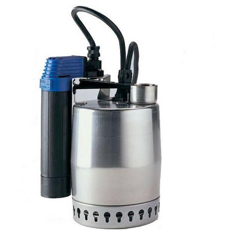 Pompe vide cave Grundfos UNILIFTKP250AV1 0,48 kW avec flotteur vertical - Eau usée jusqu'à 10 m3/h monophasé 220V