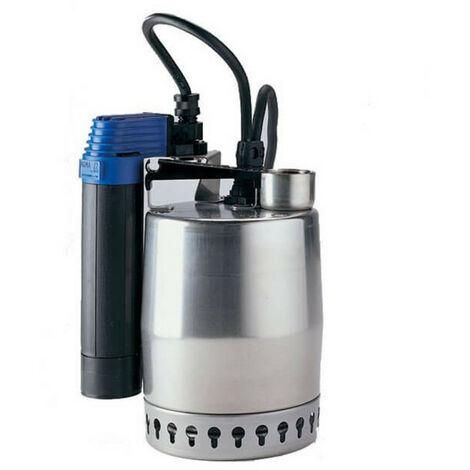 Pompe vide cave Grundfos UNILIFTKP350AV1 0,70 kW avec flotteur vertical - Eau usée jusqu'à 12 m3/h monophasé 220V