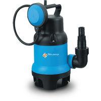 Pompe vide caves eaux chargées 400W - Ekko Pumps