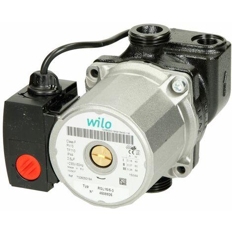 Pompe Wilo RSL15/5-3 PR-9