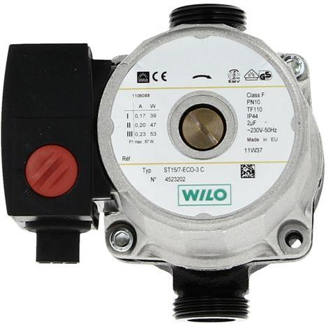 Pompe WILO type ST 20/7 Pompe solaire) S19999803
