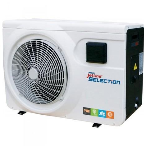 Pompes à chaleur JETLINE SELECTION - Poolex - Plusieurs modèles disponibles