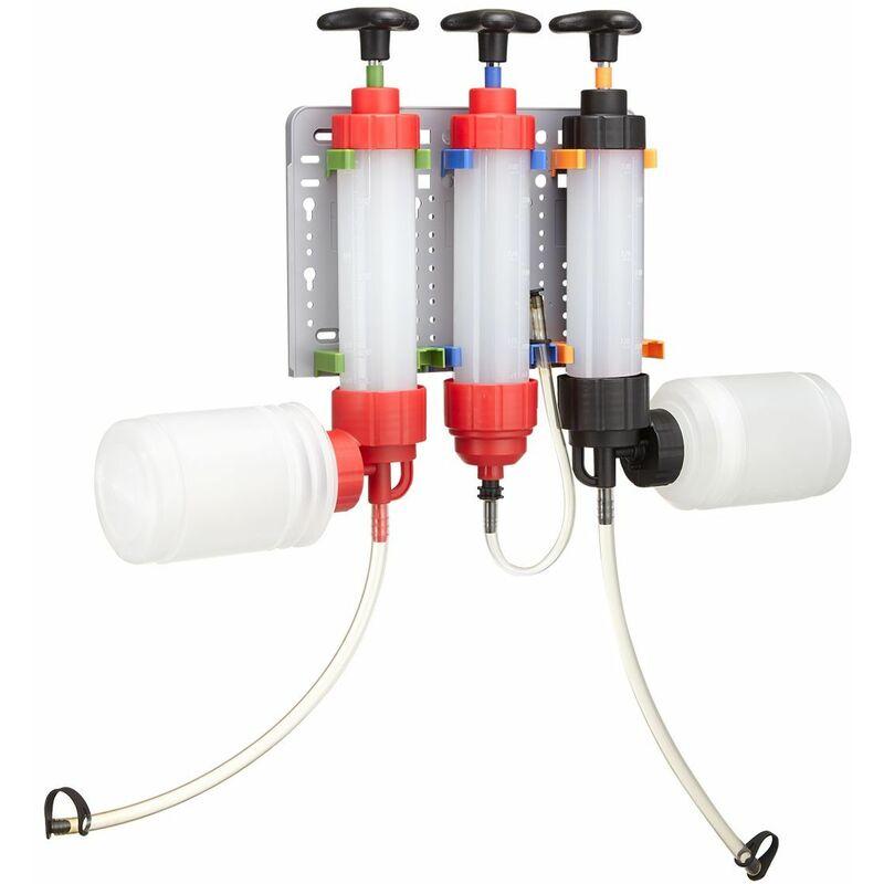 Pompes à liquides panneau mural MW-Tools VPPS03