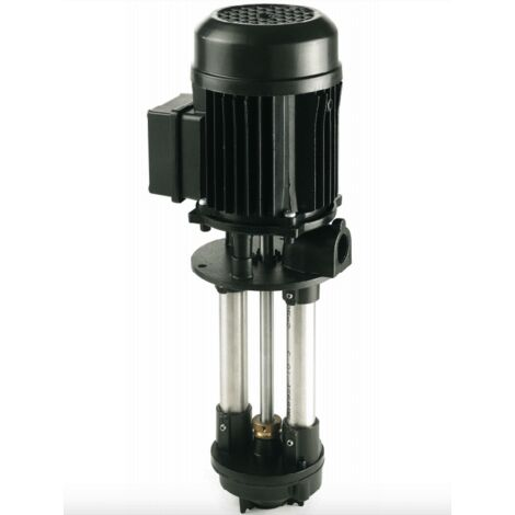 """main image of """"Pompes centrifuge roue ouverte H270mm basse pression 380V - 0.9Kw"""""""