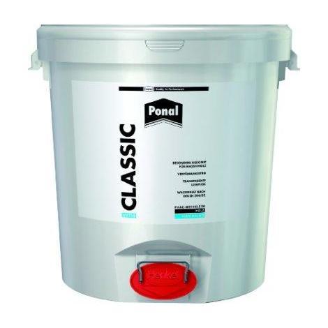 Ponal Classic Holzleim 30kg (F) 4015000872669 Inhalt: 1