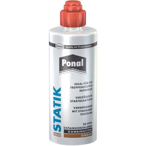 Cola para madera Ponal Pur 12