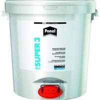 Ponal Wasserfest Holzleim30kg (F) 4015000877428 Inhalt: 1