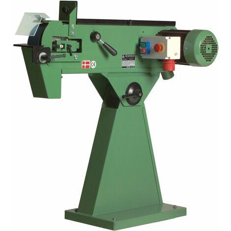 Ponceuse à bande 75x2000 mm - KEF - BSH 20/75 (4,8 HP)