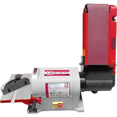 Ponceuse à bande et à disque Holzmann Maschinen BT150-914_230V 450 W 15 cm 1 pc(s) C606411