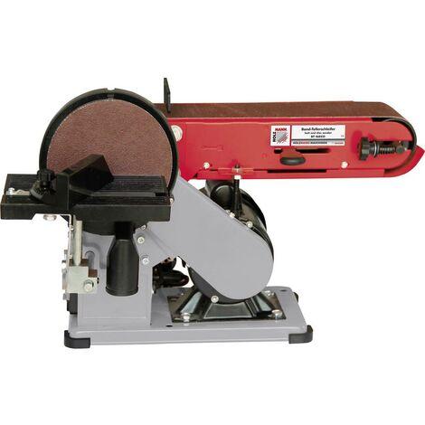 Ponceuse à bande et à disque Holzmann Maschinen BT46ECO_230V 350 W 150 mm 1 pc(s)